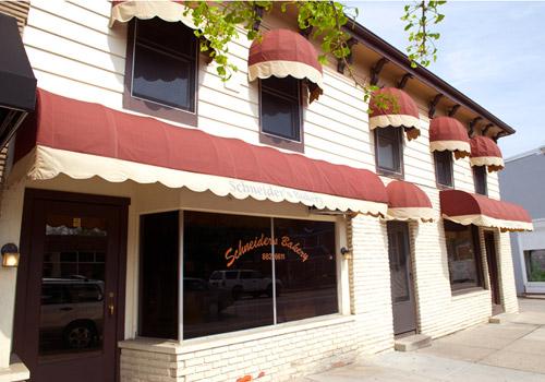 Schneider's Bakery in Uptown Westerville