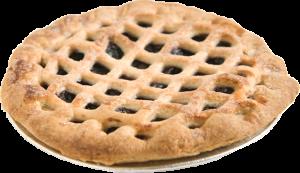 Schneider's Bakery Blueberry Pie