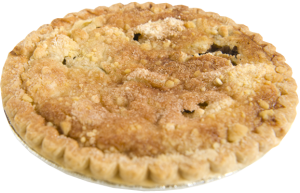 Schneider's Bakery Apple Pie