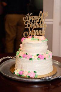 Special Custom Cake