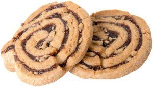 Date Pinwheels Cookies
