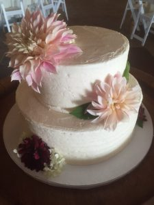 Custom Wedding Cake Bakery