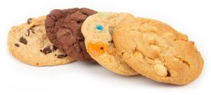 Schneiders cookies varieties